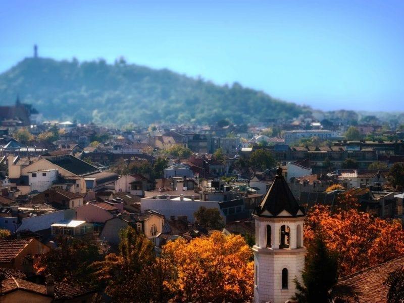 Bulgaria-landscape