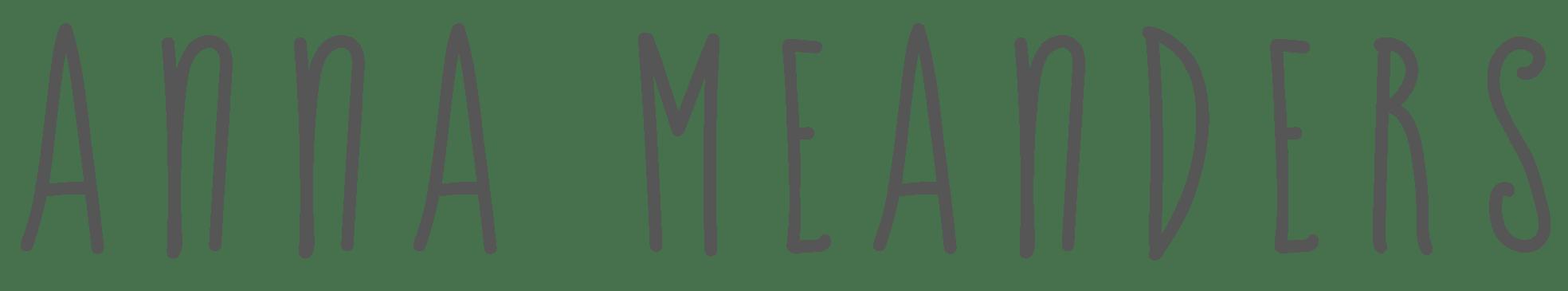 Anna Meanders Logo
